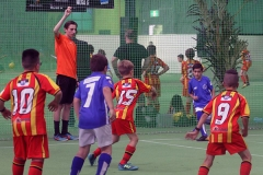 Junior Futsal League